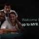 [Galaxy Malaysia] Welcome Bonus 100% up to MYR 888