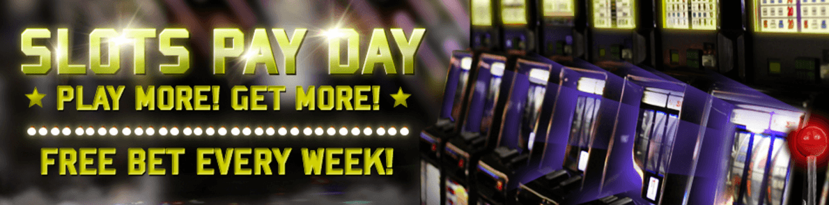 7LIVEASIA Slots Pay Day! Play More, Get More! | Casino588
