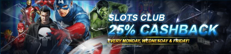casino slots free online cashback scene
