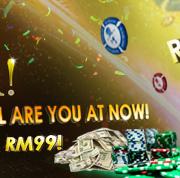 [9Club Malaysia] Birthday Bonanza