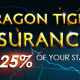 "[9Club Malaysia] Dragon Tiger ""Ace"" Insurance"
