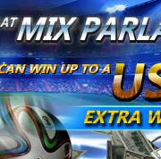 [9Club Malaysia] Mix Parlay Extra Winning Bonus