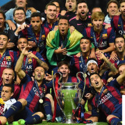 Final Champions League Juventus 1-3 Barcelona All Goals & Highlights 6/7/2015