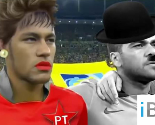 Powerful After Effect!The Best Funny Football Edit! by Casino588