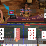 Malaysia Online Casino AG Bid Baccarat tips 3