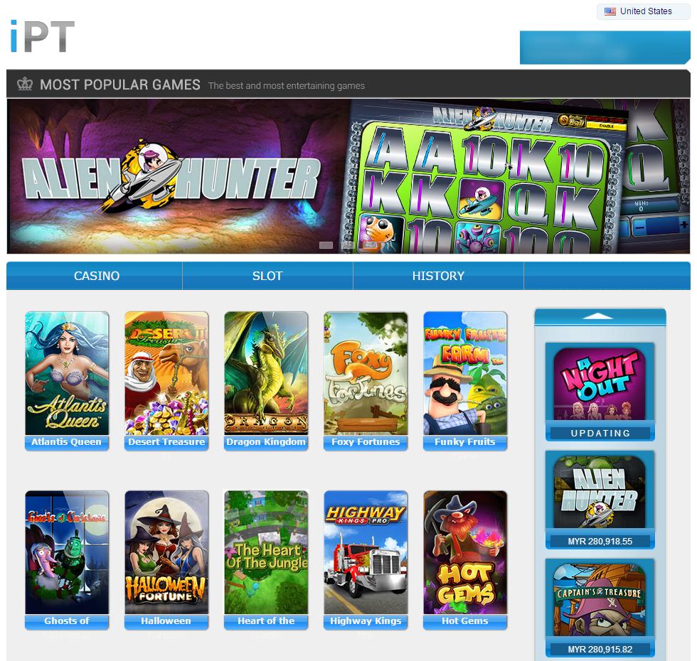 best us online casino casino gaming