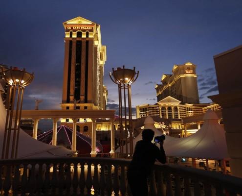 Caesars Fined $9.5 Million