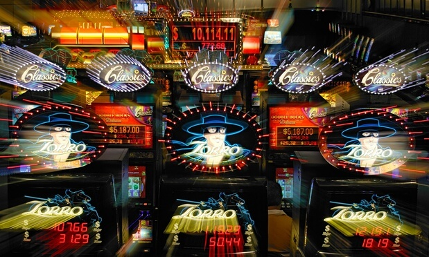 Online Casino Malaysia Gambling laws government should impose national tax (1)