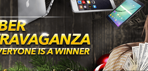 7LIVEASIA DECEMBER EXTRAVAGANZA! EVERYONE IS A WINNER!