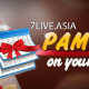 7LIVEASIA Online Casino Birthday Bonus Malaysia