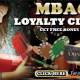 Malaysia Online Casino MBA66 LOYALTY CLUB MYR30