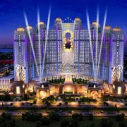 casino 588 Studio City Macau