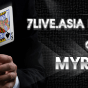 7LIVEASIA Baccarat Challenge! Online Casino Malaysia