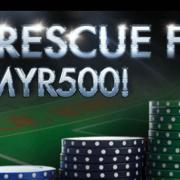 7LIVEASIA Online Casino Free Bet Up To MYR500