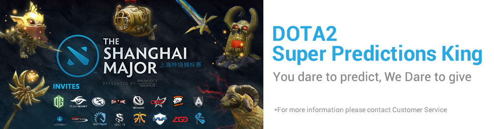 [iBET Malaysia]How to bet Dota2 E-Game in IBC iBIT Sport?