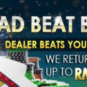 [9Club Malaysia]BAD BEAT Blackjack UP TO RM100.