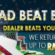 [9Club Malaysia]BAD BEAT Blackjack UP TO RM100.