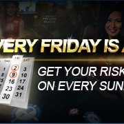 [9Club Malaysia]Online Casino Friday Casino Fun Day.