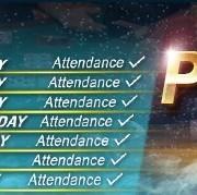 [9Club Malaysia]Online Casino Perfect Attendance Bonus.