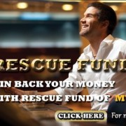 MBA66 Malaysia Online Casino Rescue Fund MYR50.