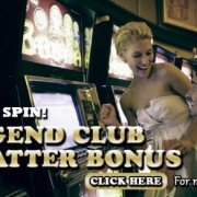 MBA66 Malaysia Online Legend Club Scatter Bonus