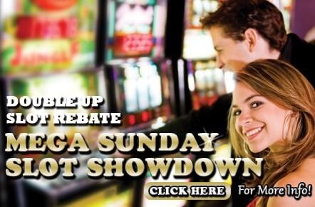 MBA66 Online Casino Double Up Slot Rebate Bonus