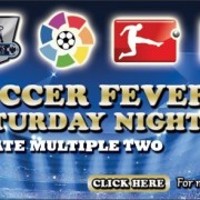 MBA66 Soccer Fever Saturday Night Online Casino