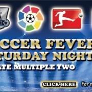 MBA66 Soccer Fever Saturday Night Online Casino