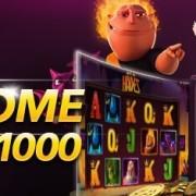 7liveasia Online Casino Malaysia Slot UP TO MYR1000