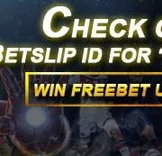 9Club Online Casino Malaysia Betslip ID Bonus