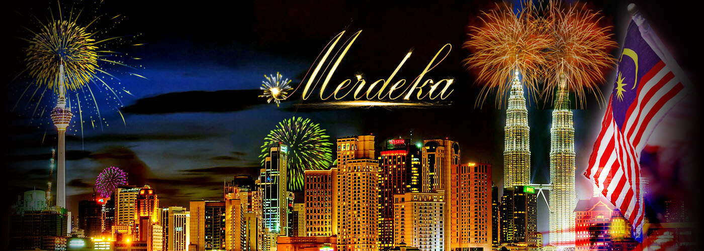 iBET Malaysia Casino Celebrates MERDEKA Day Lucky Draw