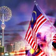 iBET Malaysia Casino Celebrates MERDEKA Day Lucky Draw
