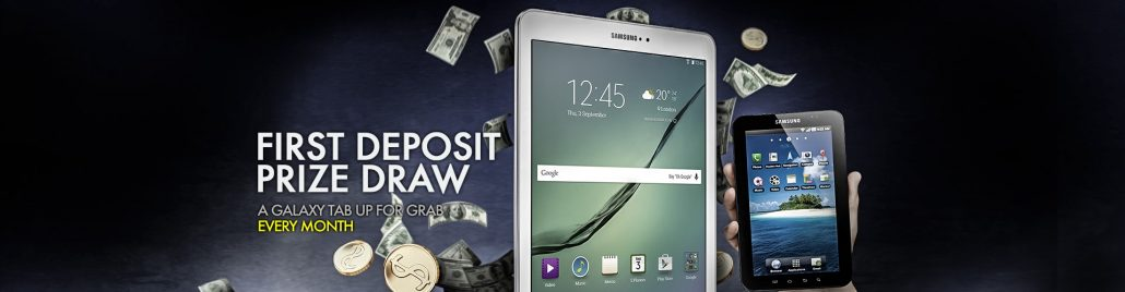 9club Online Casino Malaysia Samsung Tablet Deposit Draw