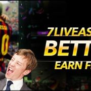 7liveasia Betting Buddy Earn Freebet Up To MYR500