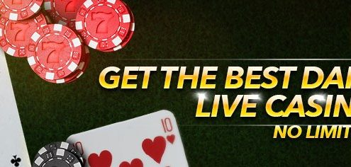 7liveasia Daily 0.6% Live Casino Rebate Promotions