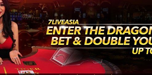 7liveasia Malaysia Online Casino Enter The Dragon