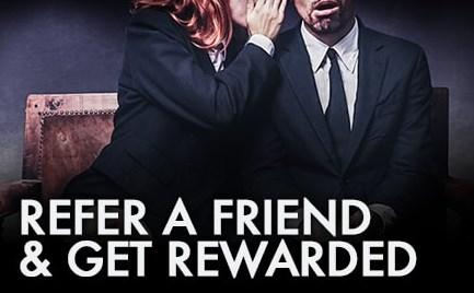 9club Malaysia Refer A Friend & Get Rewarded