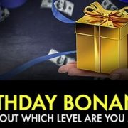 9club Online Casino Malaysia Birthday Bonanza