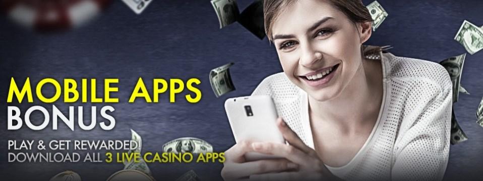 9club Online Casino Malaysia Mobile Apps Bonus