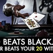 9club Online Casino Malaysia Bad Beat Blackjack
