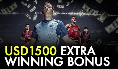 9club Online Mix Parlay Extra Winning Bonus