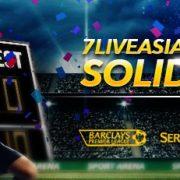 7liveasia Online Casino Malaysia Cash Back 100%