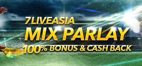 7liveasia Online Casino 100% Bonus & Cash Back