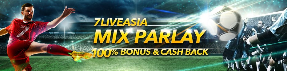 7liveasia Online Casino 100% Bonus & Cash Back! | Casino588