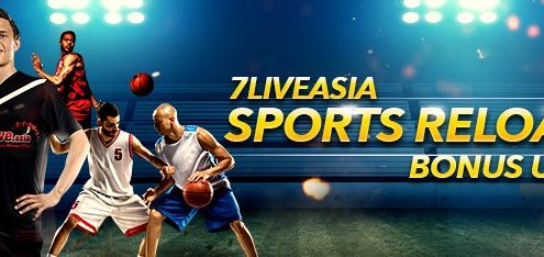 7liveasia Online Casino Bonus Up to MYR500