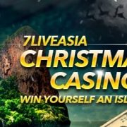 7liveasia Online Casino Live Casino Tournament