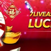 7liveasia Online Casino Malaysia Lucky Ang Pao