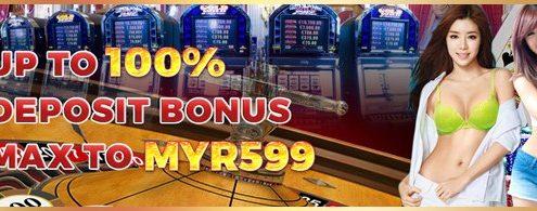 Winlive2u Casino Daily Deposit Promotion
