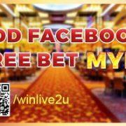 Winlive2u Online Casino Malaysia MYR10 Facebook