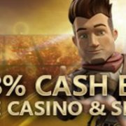 S188 Online Casino Earn Up To 0.8% Rebate Bonus